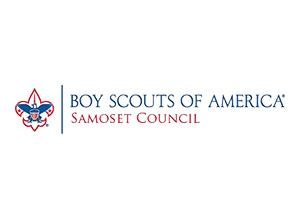 Boy Scouts of America Samoset Council